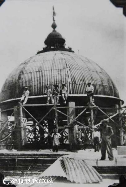 Honda San Jose >> 1889 Teatro de La Paz - Cronologias San Luis Potosi